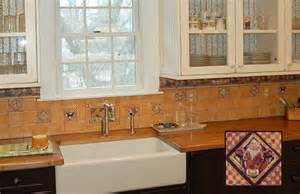 Cheap Kitchen Tile Backsplash Country Kitchen Tile Backsplash