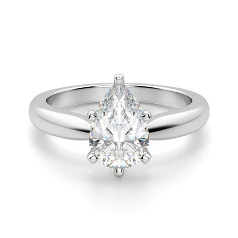 engagement rings solitare style solitaire engagement ring