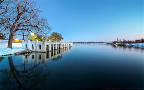 White Rock Lake Boathouse – Dallas, TX | HDRPhotog