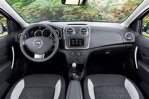 Dacia Sandero Automatique : essai dacia sandero stepway 0 9 tce le suv qui peut ~ Gottalentnigeria.com Avis de Voitures