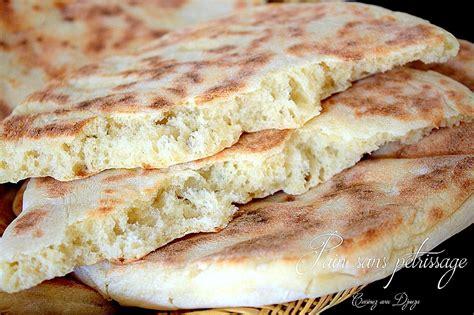 recette de cuisine kabyle maison sans pétrissage matloua recettes faciles
