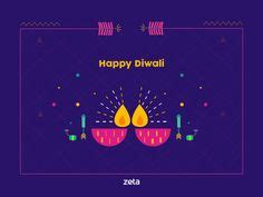 beautiful happy diwali  card wallpaper