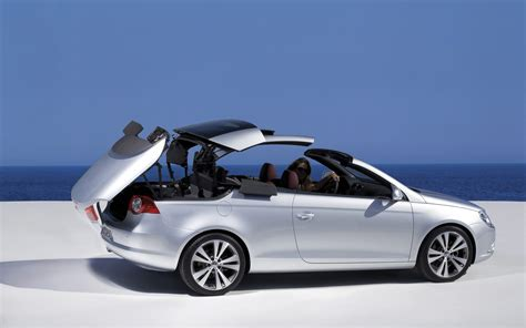 2006 Volkswagen Eos Pictures Information And Specs