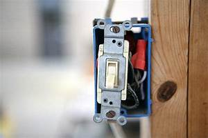 3 Types Of Light Switch Wiring