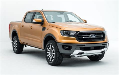 ford ranger 2020 model ford ranger 2020 uk release date colors redesign