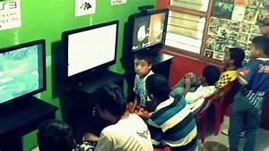 Sala De Videojuegos Zona Master 2012