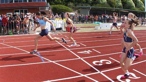 School Sport Australia National track and field ...