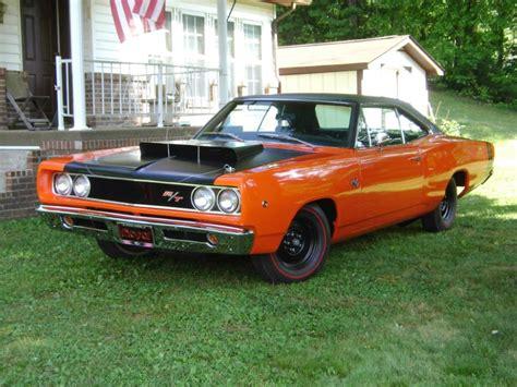 1968 Dodge Coronet Rt For Sale by 1968 Dodge Coronet Rt 500 4 Speed Mopar Stock 402122cb