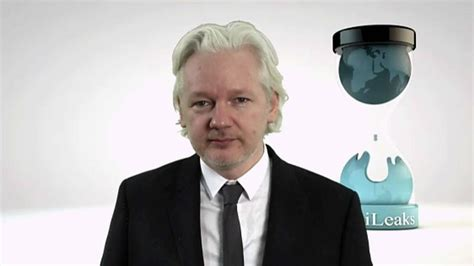 assange   created wikileaks searchable