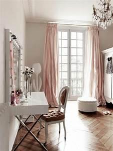La deco chambre romantique 65 idees originales archzinefr for Idee deco chambre romantique