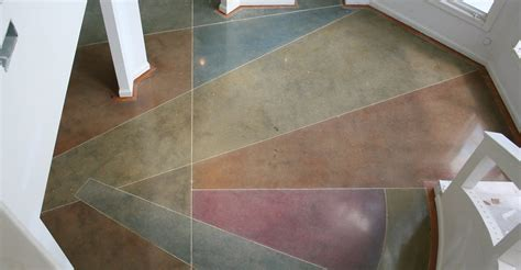 How To Polish A Concrete Floor  The Concrete Network