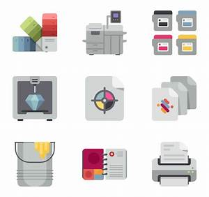 Printer Icons - 1,015 free vector icons