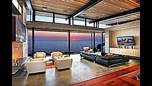 Wohnzimmer Decken gestalten den Raum in neuem Licht erscheinen lassen YouTube
