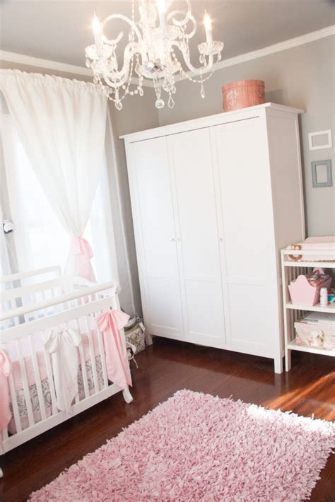 princess nursery decor ideas fit  baby royalty