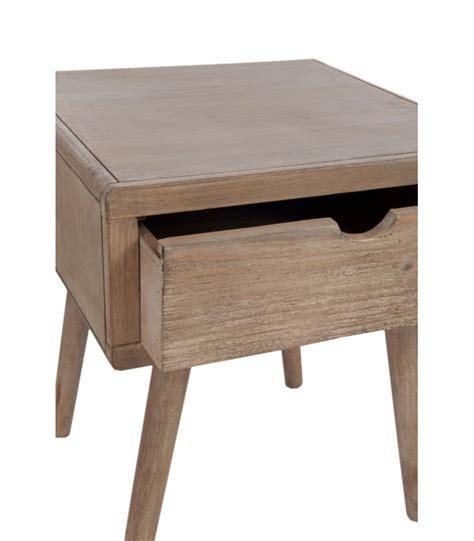 table de chevet 1 tiroir table de chevet en bois 1 tiroir