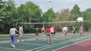 Image Gallery outdoor volleyball