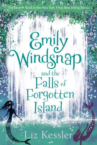 emily windsnap   falls  forgotten island  liz