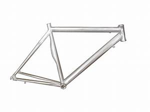 China Aluminium Bicycle Frame  Wl-f0004