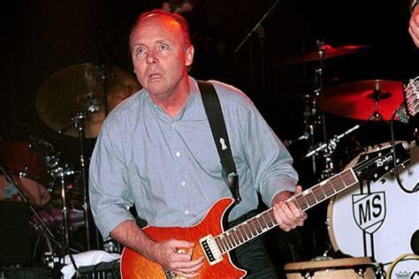 rock guitarist ronnie montrose dies