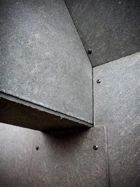 asbestos cement lab fume hood closer partial view