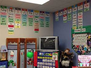 Creating Readers and Writers: My First Grade Word Wall ...