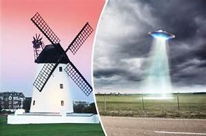 UFOs: Lancashire Police reveals alien abduction and ...