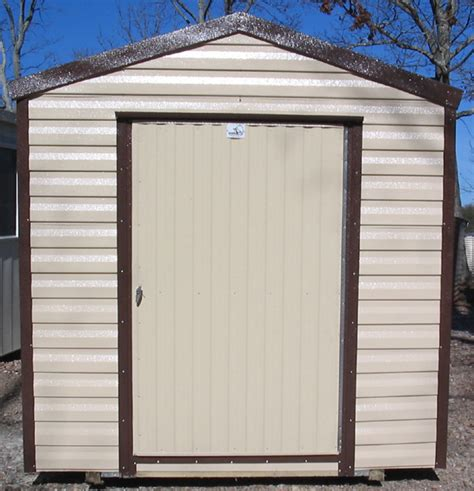 6x10 Shed Home Depot by Storage Buildings