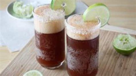 Mexican Michelada Cocktail | Recipe | Michelada, Savoury ...