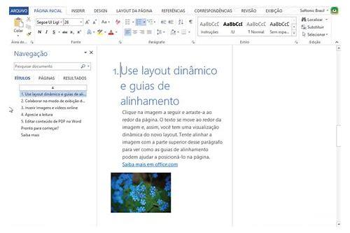 baixar office 2013 para mac completo portugues