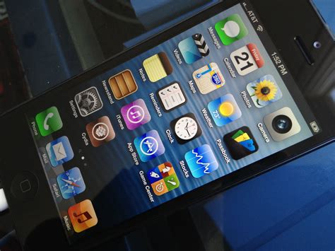 jailbreaking iphone 5 hacker claims to jailbreak the iphone 5 mike