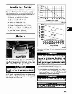 2004 Arctic Cat 650 V Twin Service Manual