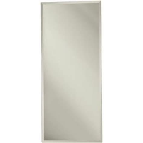 nutone manchester mirrored medicine cabinet at home depot