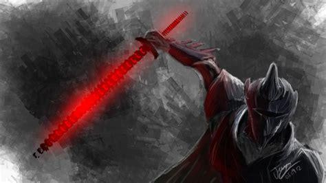 Shadow Knight By Jahnfo On Deviantart