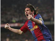 Fotos de Leo Messi