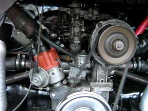 Engine Vacuum Diagram 1973 Vw Bu by Vw T2 1978 Engine