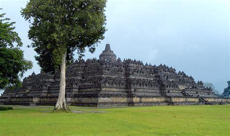 temple de borobudur wikipedia