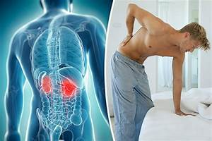 Symptoms Of Kidney Cancer  12 Early Warning Signs Of The Life