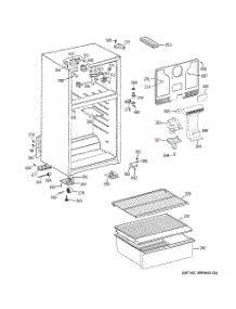 parts  ge aabsbrww refrigerator appliancepartsproscom