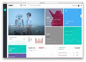 25 best bootstrap admin templates for web apps 2018 colorlib With best html5 websites