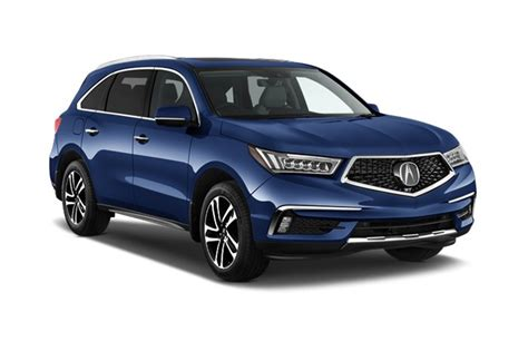 2019 Acura Mdx Auto Lease (new Car Lease Deals & Specials