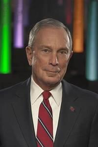 Michael Bloomberg - Wikipedia