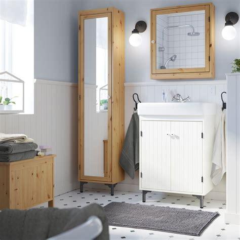 bain de si鑒e pharmacie ranger sa salle de bains notre méthode pour un sans faute