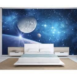 papier peint merveille galactique papier peint pas cher