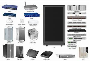 Server Computer Network Clip Art  U2013 Cliparts
