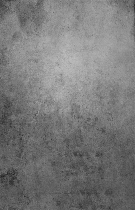 portrait backdrop gray 8x12ft silver grey gray concrete wall distressed grunge
