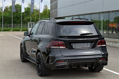 Mercedes benz gle wagon's average market price (msrp) is found to be from $66,000 to $109,000. Mercedes-Benz GLE Wagon 43 AMG INFERNO - Black / TopCar