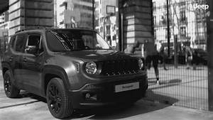 Renegade Brooklyn Edition : la street culture l honneur avec la nouvelle jeep renegade brooklyn edition commeabrooklyn ~ Gottalentnigeria.com Avis de Voitures
