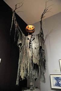 Creepy, Diy, Halloween, Decorations, For, A, Spooky, Halloween
