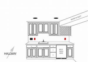 Diy Basement Wiring : basement kitchenette wiring electrical diy chatroom ~ A.2002-acura-tl-radio.info Haus und Dekorationen