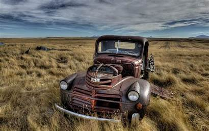 Truck Trucks Wallpapers Classic Chevy Ford 1945